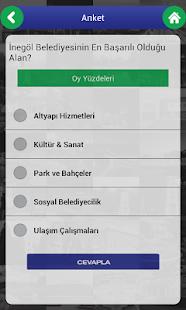 İnegöl Belediyesi- screenshot thumbnail