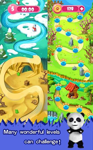 Panda Bubble apktram screenshots 3
