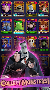 Hotel Transylvania: Monsters! – Puzzle Action Game 3