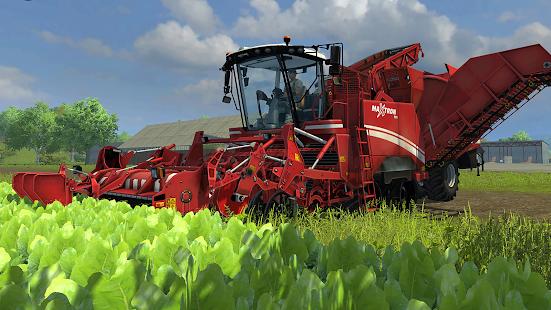 Farming PRO Simulator 2017- screenshot thumbnail