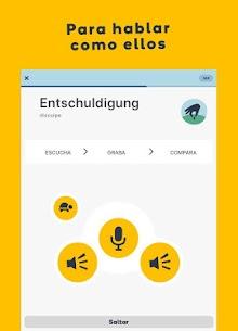 Aprende idiomas con Memrise: inglés, francés, ruso 7