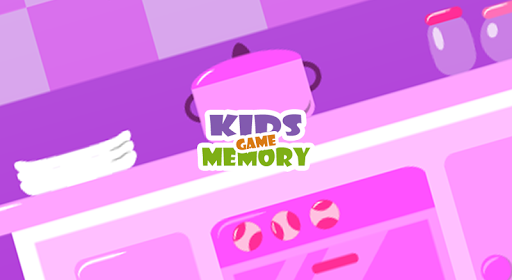 Match Monsters - Memory game