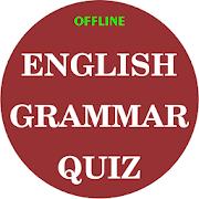 English Grammar Quiz