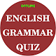 English Grammar Quiz for PC-Windows 7,8,10 and Mac