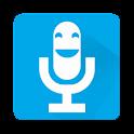 Recorder voice changer - Free icon