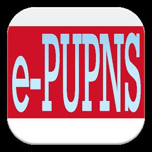 e-PUPNS Terbaru App icon