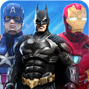 Game Superheroes Fighting Games: Grand Immortal Gods APK for Windows Phone