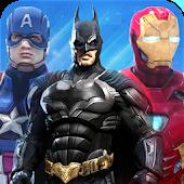 Tải Game Superheroes Fighting Games