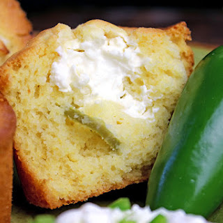 Jalapeno And Cream Cheese Cornbread Recipes.