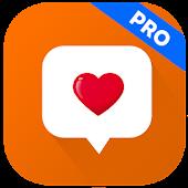 Insta Giddy Sticker Pro - Free