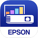 Epson iProjection icon