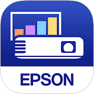 Epson iProjection APK icon