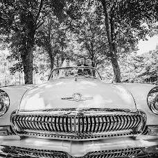 Wedding photographer Andrey Yurev (HSPJ). Photo of 10.08.2016
