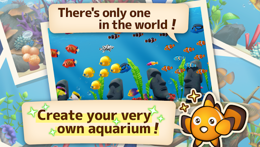 Fish Garden - My Aquarium  screenshots 1