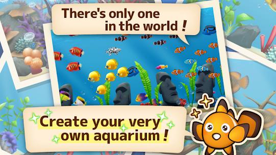 Fish Garden – My Aquarium 1