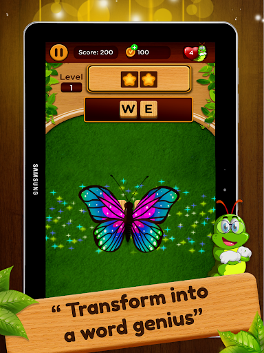 WordBug Connect 1.0 screenshots 10