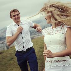 Wedding photographer Arkadiy Umnov (Umnov). Photo of 01.04.2018