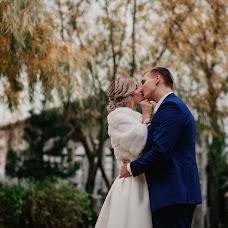 Wedding photographer Viktoriya Litvinenko (vikoslocos). Photo of 07.02.2018