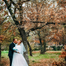 Wedding photographer Evgeniya Friman (Shkiper). Photo of 31.10.2016