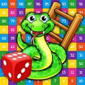 Snakes And Ladders Master icon