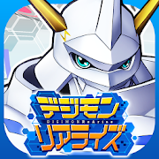 Tải Bản Hack Game Game デジモンリアライズ Digimon ReArise v2.0.1 MENU MOD Full Miễn Phí Cho Android