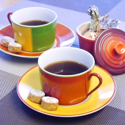 コーヒー_飲み比べ