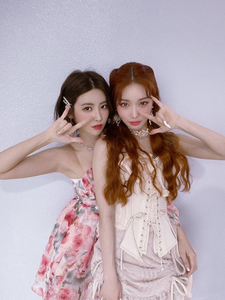 chungha huihyeon 3