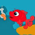 kırmızı balık şarkısı icon
