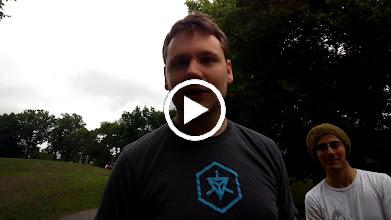 Video: #throughglass