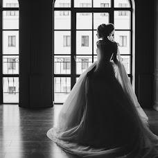 Wedding photographer Alina Paranina (AlinaParanina). Photo of 19.12.2018
