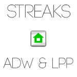 Streaks ADW/LPP Icon Pack Icon