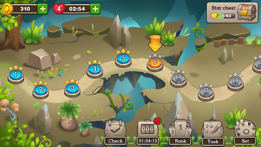 Jungle Marble Blast 1.1.3 screenshots 5