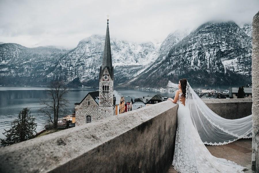 Hochzeitsfotograf Sergio Mazurini (mazur). Foto vom 11.03.2018