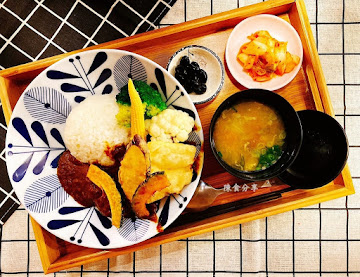 CURRY Wu新竹旗艦店_餐廳 日式料理 咖哩 豬排