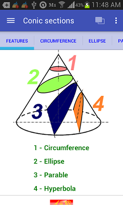 Maths 1 - screenshot