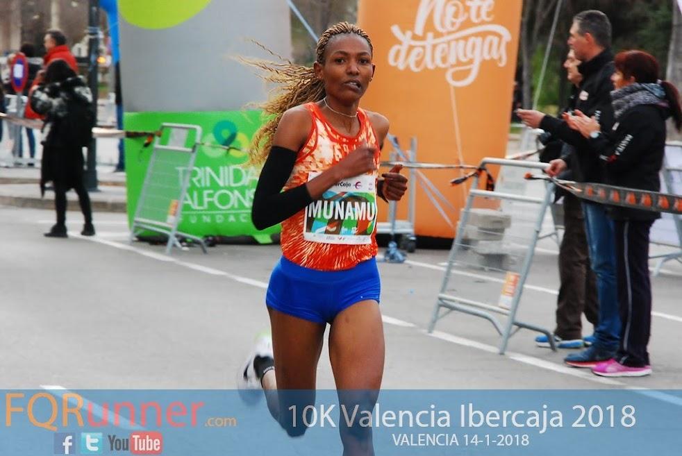Fotos 10K Valencia Ibercaja 2018
