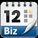Business Calendar Pro(カレンダー)