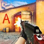 Crossfire GO: Best CF shooting game 1.1.1 (Mod Money)