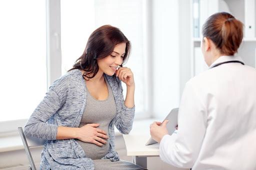 Những ảnh hưởng của thai nghén đến mắt cuả mẹ bầu