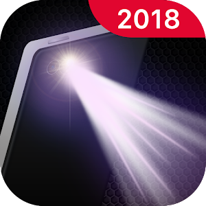Flashlight -  Call Flash, blink on Call & SMS for PC