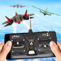 Avión RC Simulador de Vuelo icon