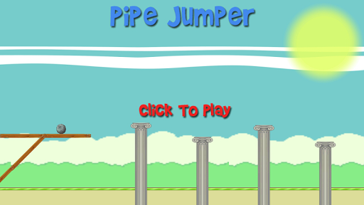 Pipe Jump