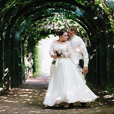 Wedding photographer Dmitriy Nakhodnov (nakhodnov). Photo of 06.09.2016