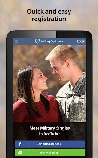 MilitaryCupid - Military Dating App 2.1.6.1561 screenshots 9