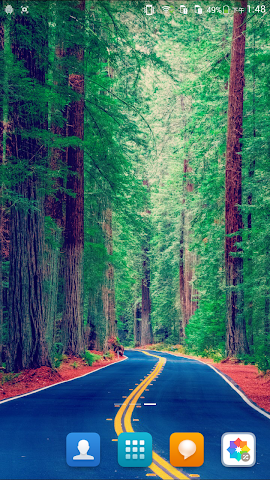 android Avenue Wallpapers Screenshot 4