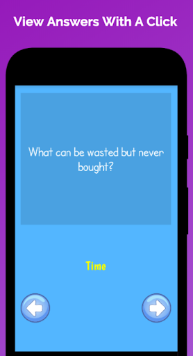 Riddles With Answers 3.0.1 screenshots 2