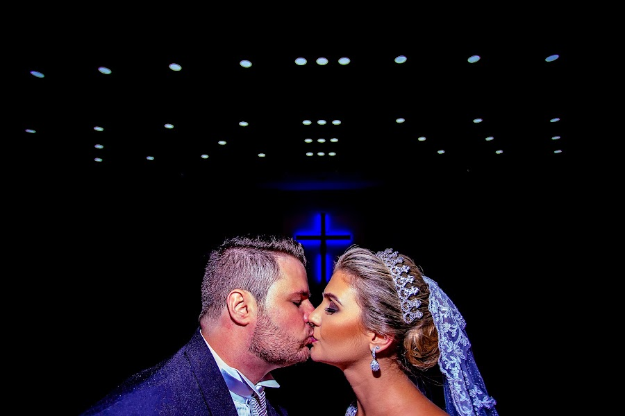 Fotógrafo de casamento Wellington Arruda (warruda). Foto de 22.11.2017