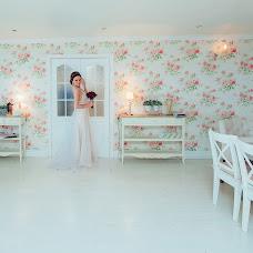 Wedding photographer Anton Uglin (UglinAnton). Photo of 01.11.2016