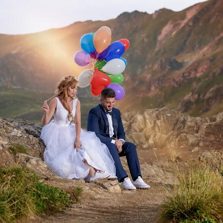 Wedding photographer Viorel Gingu (ViorelGingu). Photo of 13.01.2018