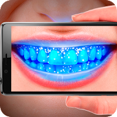 Teeth: Germ Scanner. Simulator